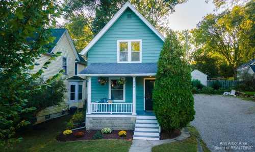 $350,000 - 3Br/1Ba -  for Sale in Ann Arbor