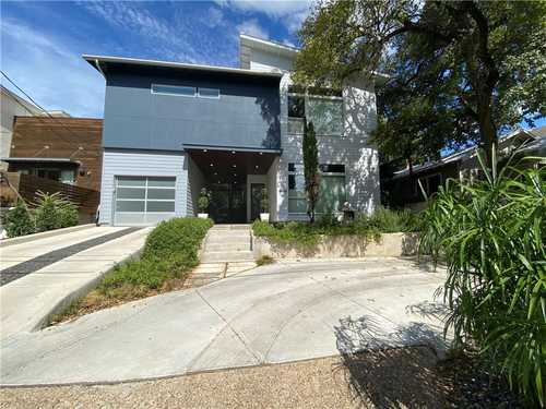 $1,995,000 - 4Br/3Ba -  for Sale in Boulevard Heights, Austin