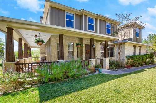 $519,000 - 4Br/3Ba -  for Sale in Highland Lake Estates Sec 14, Lago Vista