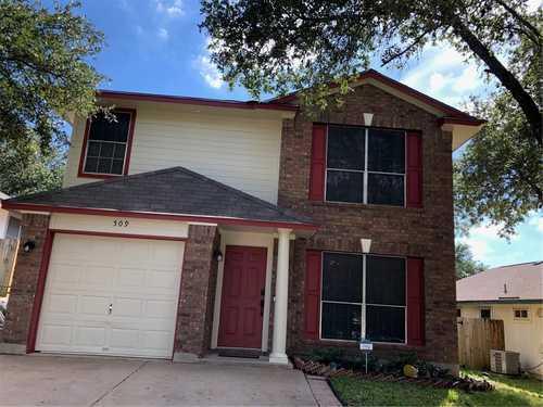 $357,900 - 3Br/3Ba -  for Sale in Park Ridge, Austin