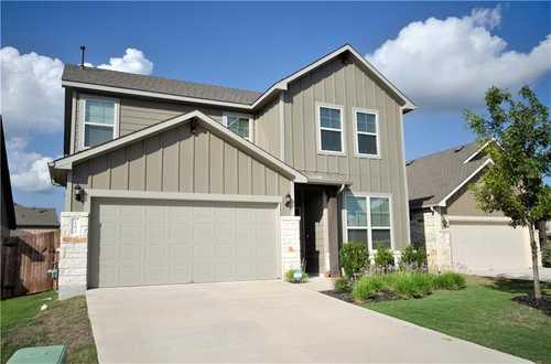 $465,000 - 4Br/3Ba -  for Sale in Santa Rita Ranch South Sec 14, Liberty Hill