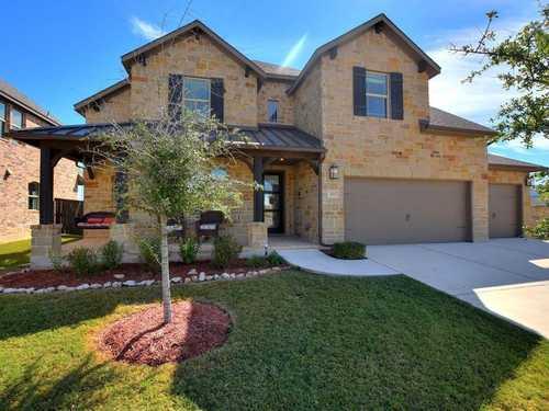 $740,000 - 4Br/4Ba -  for Sale in Santa Rita Ranch, Liberty Hill