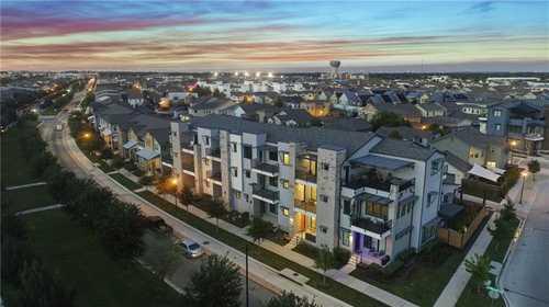 $945,000 - 3Br/4Ba -  for Sale in Mueller Sec Vii-c Sub, Austin