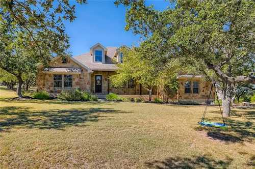 $799,000 - 4Br/3Ba -  for Sale in Sunset Canyon Sec V, Dripping Springs