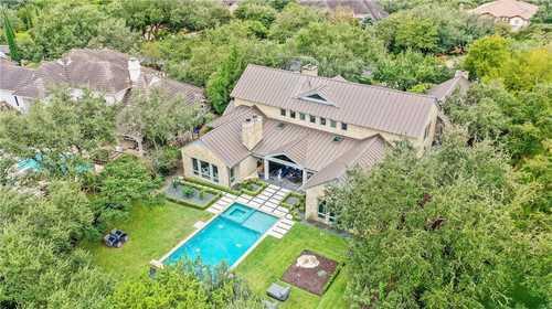 $3,400,000 - 4Br/5Ba -  for Sale in Barton Creek Sec G Ph 02, Austin