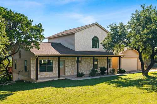 $575,000 - 3Br/2Ba -  for Sale in Briarcliff Inc Sec 13, Spicewood
