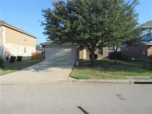 $319,900 - 3Br/2Ba -  for Sale in Creek Bend Sec 3a, Hutto