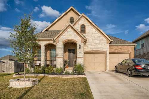 $450,000 - 3Br/2Ba -  for Sale in Siena, Round Rock