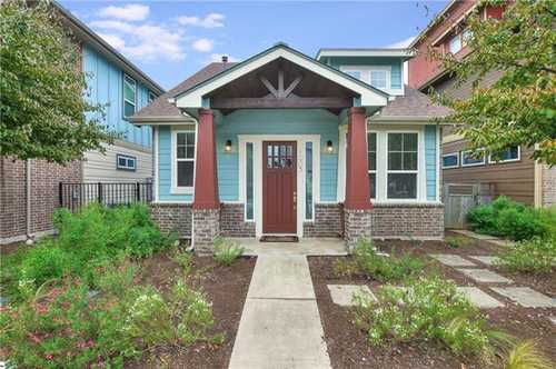 $675,000 - 3Br/3Ba -  for Sale in Crestview Station, Austin