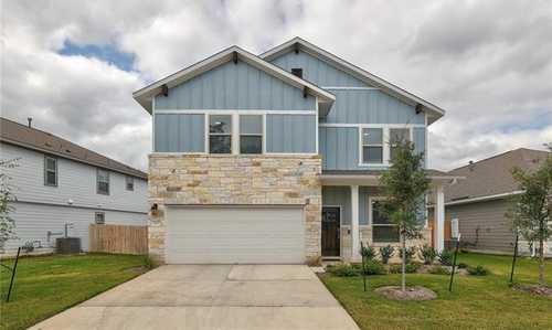 $489,000 - 4Br/4Ba -  for Sale in Gatlin Creek, Georgetown