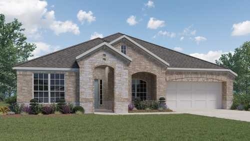 $491,190 - 4Br/3Ba -  for Sale in Lively Ranch, Georgetown