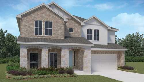 $527,745 - 5Br/4Ba -  for Sale in Lively Ranch, Georgetown