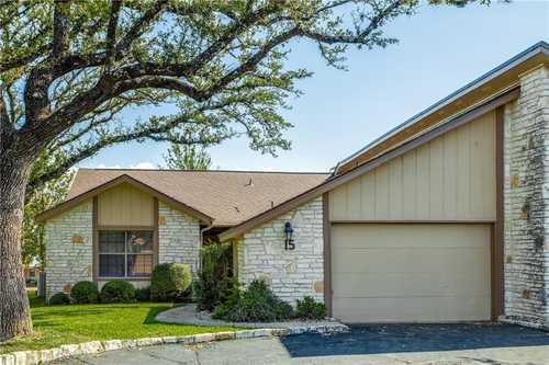 $264,900 - 3Br/2Ba -  for Sale in Oaks At Highland Lake Estatesp, Lago Vista