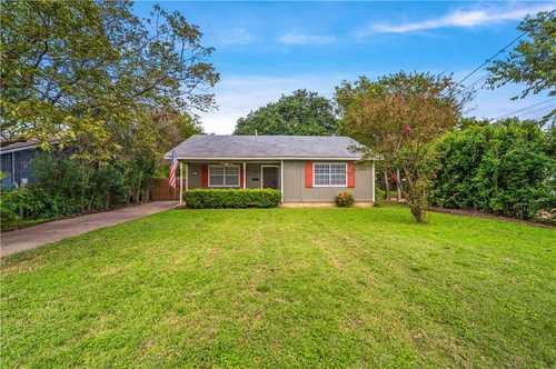 $375,000 - 2Br/1Ba -  for Sale in South San Gabriel Urban Renewal Blk R, Georgetown
