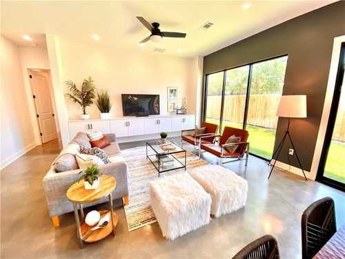 $793,800 - 3Br/3Ba -  for Sale in Plaza Place, Austin
