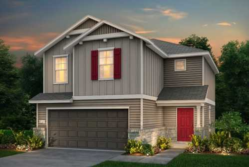 $372,020 - 3Br/3Ba -  for Sale in Summerlyn West, Leander