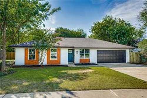 $550,000 - 4Br/2Ba -  for Sale in Village Sec 04, Austin
