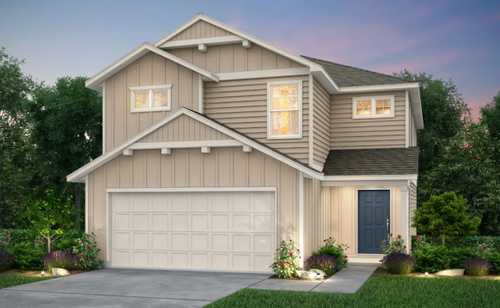 $371,130 - 3Br/3Ba -  for Sale in Summerlyn West, Leander