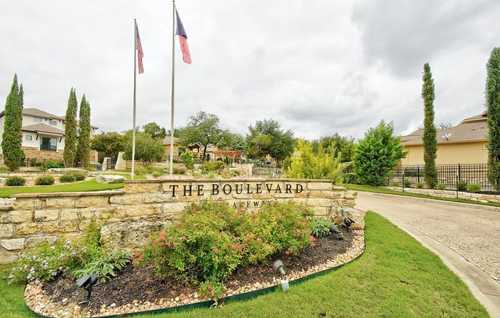 $599,900 - 3Br/3Ba -  for Sale in Boulevard At Lakeway, Lakeway