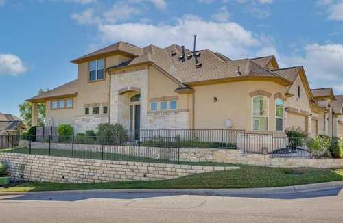 $625,000 - 3Br/3Ba -  for Sale in Vistas At Lakeway Condo, Lakeway