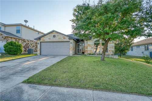 $400,000 - 3Br/2Ba -  for Sale in Benbrook Ranch Sec 01 Ph 02, Leander