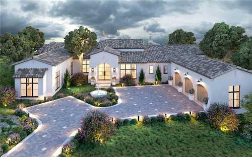 $3,200,000 - 4Br/5Ba -  for Sale in Reunion Ranch Ph 2 Sec 3, Austin
