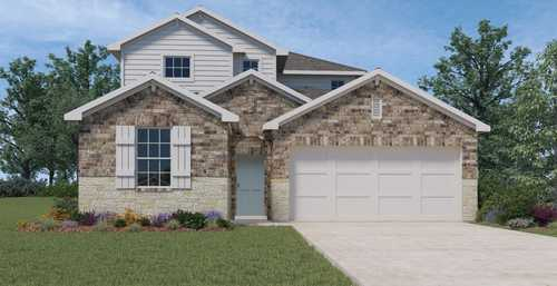 $475,740 - 4Br/3Ba -  for Sale in Lively Ranch, Georgetown