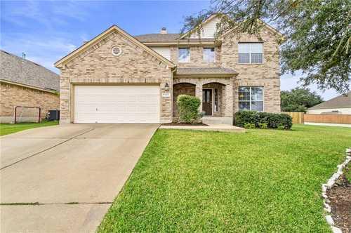 $615,000 - 5Br/4Ba -  for Sale in Red Oaks Sec 3, Cedar Park