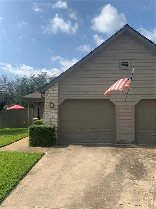 $310,000 - 2Br/2Ba -  for Sale in Lohmans Crossing Estates Sec 2, Austin