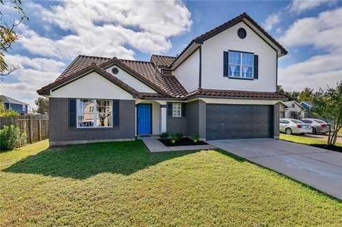 $495,000 - 4Br/3Ba -  for Sale in Mason Creek Sec 05-d, Leander