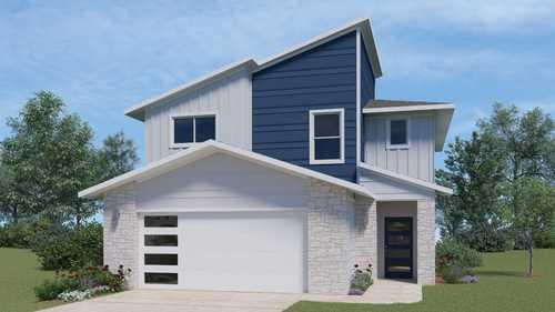$437,990 - 4Br/3Ba -  for Sale in Parker Station, Austin