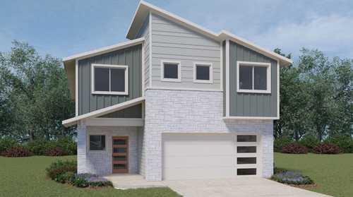 $459,990 - 4Br/3Ba -  for Sale in Parker Station, Austin