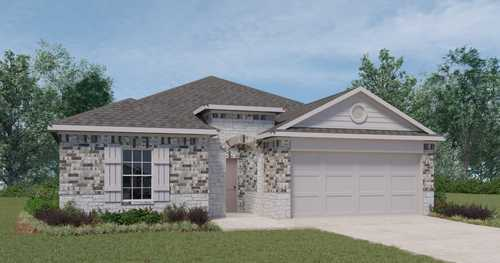 $349,990 - 4Br/2Ba -  for Sale in Southgrove, Kyle