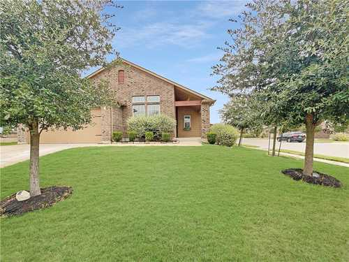 $466,000 - 4Br/2Ba -  for Sale in Avalon Ph 9b, Pflugerville