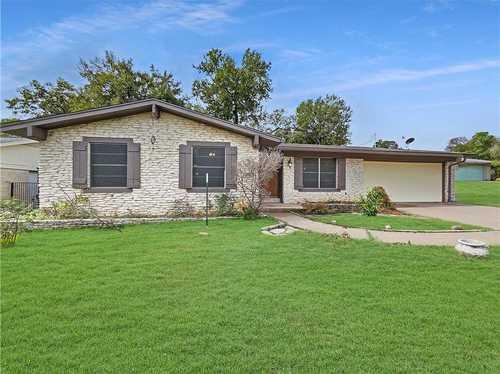 $590,000 - 3Br/2Ba -  for Sale in Oak Ridge Sec 01, Austin