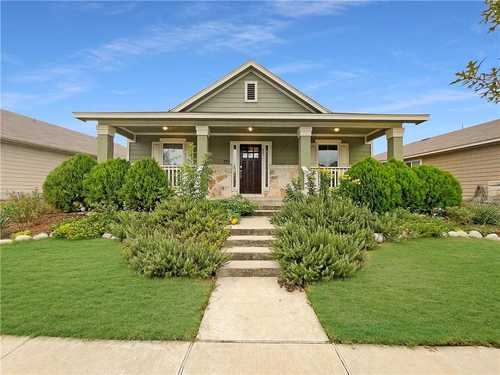 $370,000 - 3Br/2Ba -  for Sale in Turtle Crk Village Ph Five, Round Rock