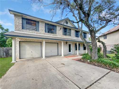 $585,000 - 5Br/3Ba -  for Sale in Fern Bluff Sec 02, Round Rock