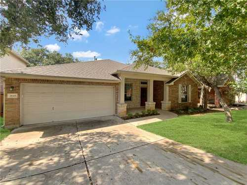 $536,000 - 3Br/2Ba -  for Sale in Mayfield Ranch Sec 04, Round Rock