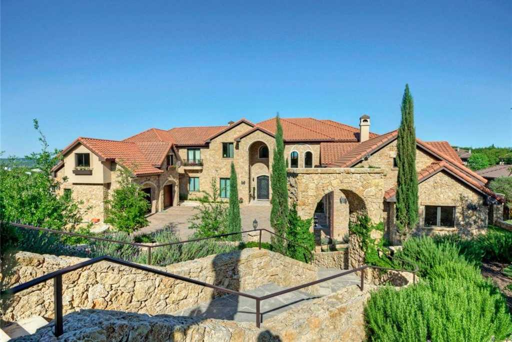 $2,795,000 - 7Br/10Ba -  for Sale in Seven Oaks Sec 05, Austin