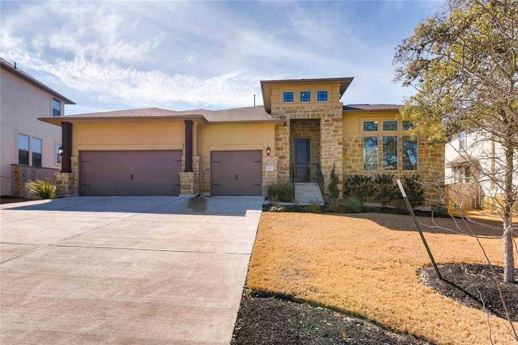 $469,990 - 3Br/3Ba -  for Sale in Caliterra, Dripping Springs