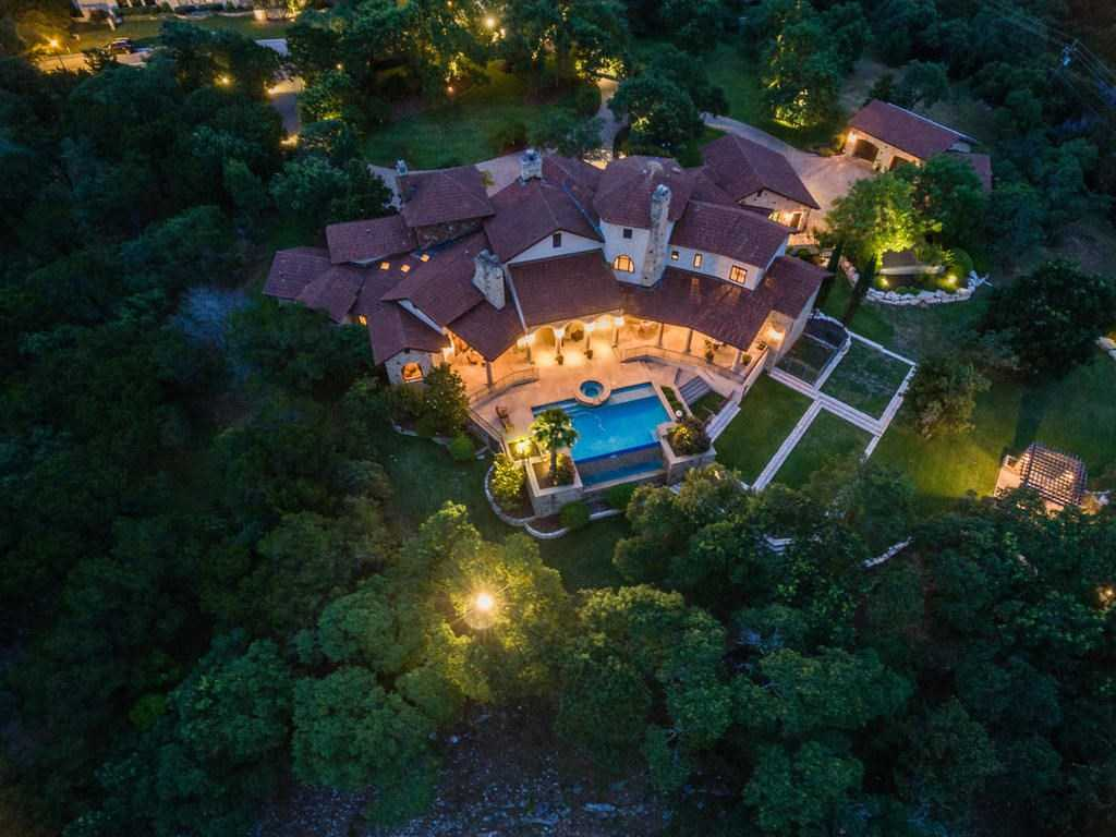 $2,999,000 - 4Br/6Ba -  for Sale in Sette Terra, Austin
