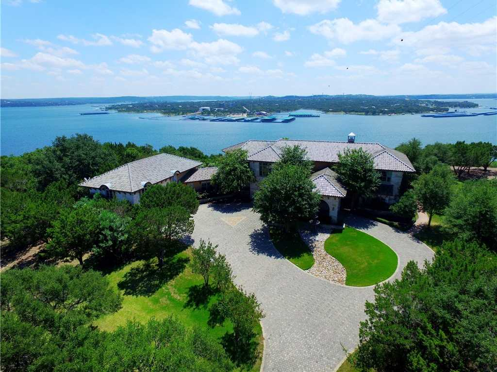 $2,400,000 - 6Br/9Ba -  for Sale in Marshalls Point Amd, Lago Vista