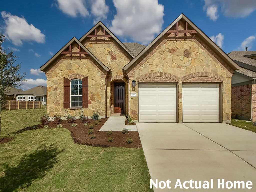 $453,203 - 3Br/2Ba -  for Sale in The Enclave At Covered Bridge, Austin