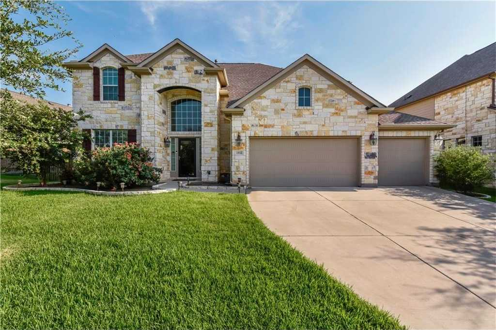 $450,000 - 4Br/4Ba -  for Sale in Teravista Sec 4, Round Rock