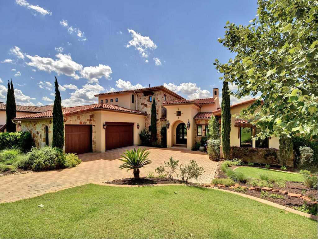 $1,390,000 - 4Br/4Ba -  for Sale in Rough Hollow Sec 01 Amd Of Lts 07, Austin