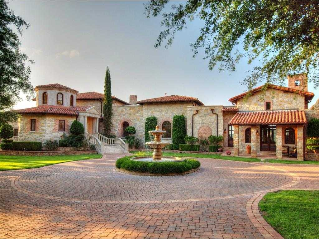$9,900,000 - 5Br/7Ba -  for Sale in Comanche Trail Estates Sec 01, Austin