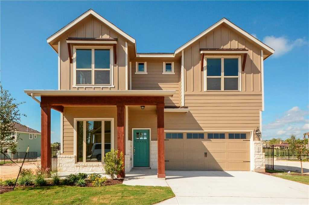 $298,599 - 4Br/3Ba -  for Sale in The Peninsula At Plum Creek, Kyle