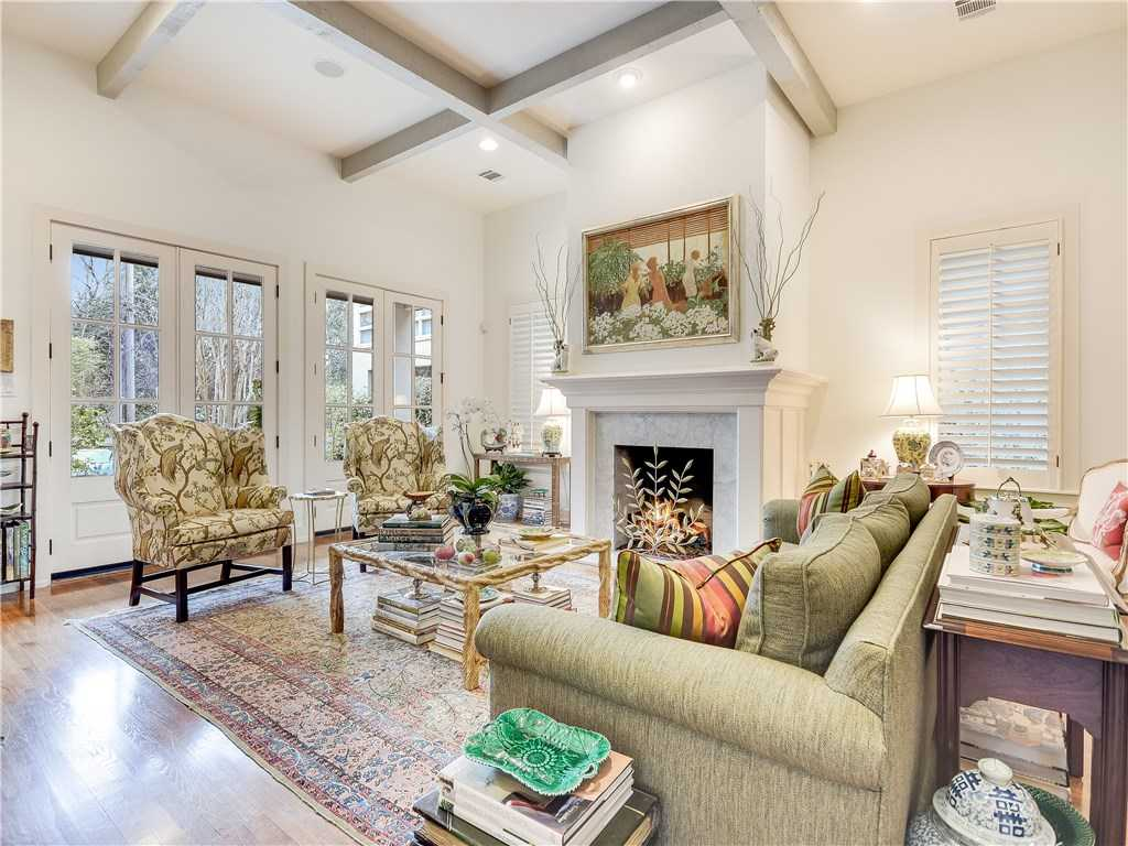$1,645,000 - 4Br/5Ba -  for Sale in Thomas Place, Austin