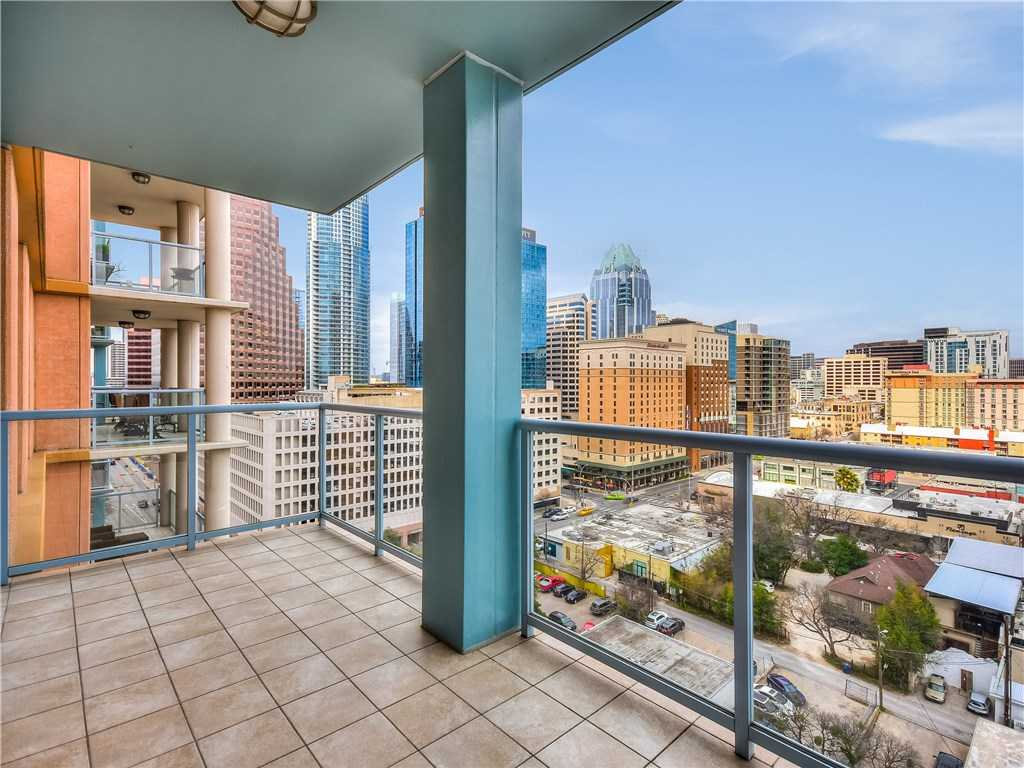 $1,039,999 - 2Br/2Ba -  for Sale in Town Lake Residences Condo, Austin