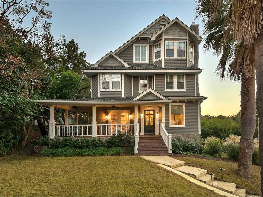 $2,650,000 - 7Br/7Ba -  for Sale in Travis Heights, Austin
